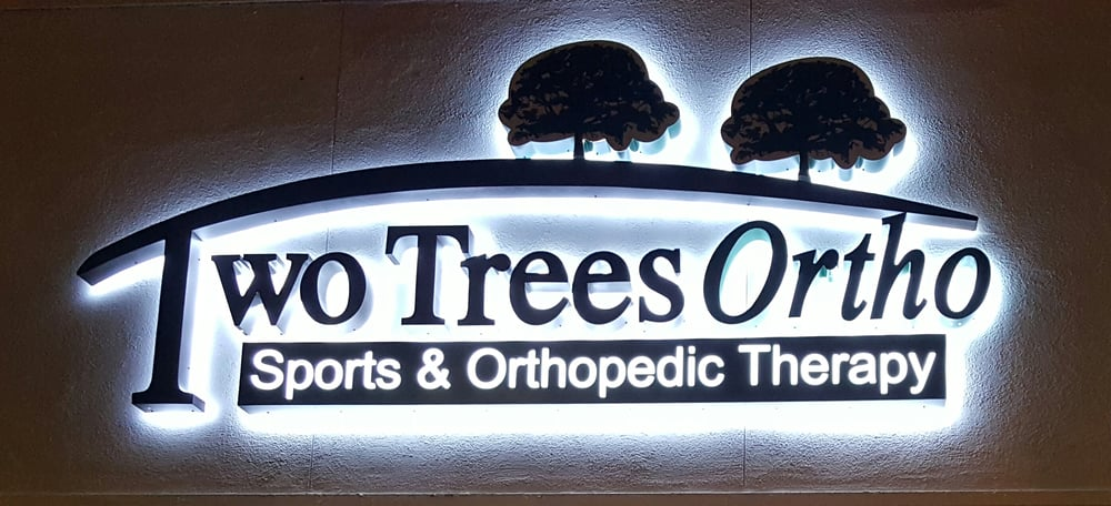 Two Trees Sports & Ortho Therapy: 2895 Loma Vista Rd, Ventura, CA
