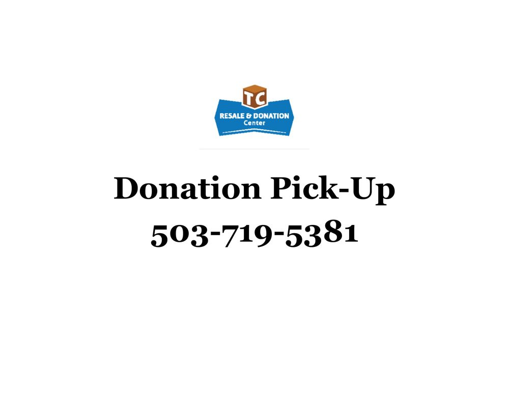 button a receipt itemized furniture greenest and donated pick now for world all any unwanted of your nation the an click give items s donation portland can removal recycle remove redistribute residential we service up with you