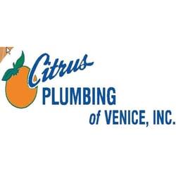 Photo Of Citrus Plumbing Venice Fl United States