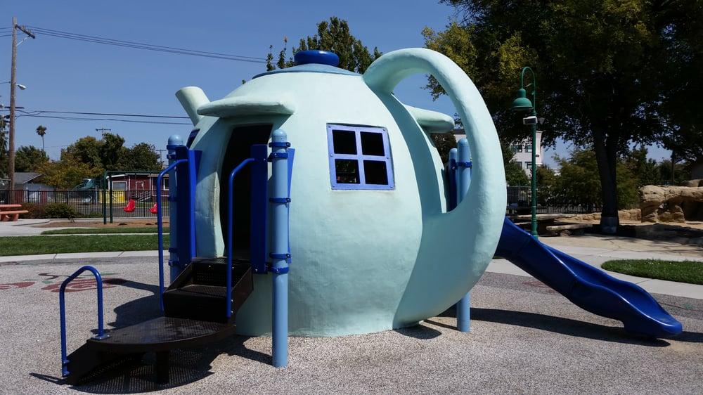 Children's Wonderland: 360 Glenn St, Vallejo, CA