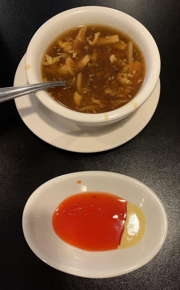 Wu Hoo's Asian Bistro