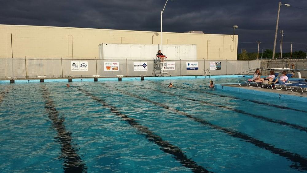 Papio Pool 17 Photos Swimming Pools 202 E Lincoln St Papillion Papillion Ne United