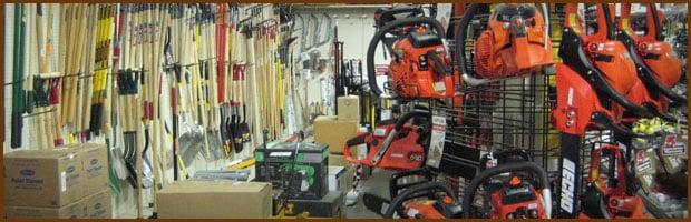 Goodson-Voight Lumber & Hardware: 251 N Orange St, Giddings, TX
