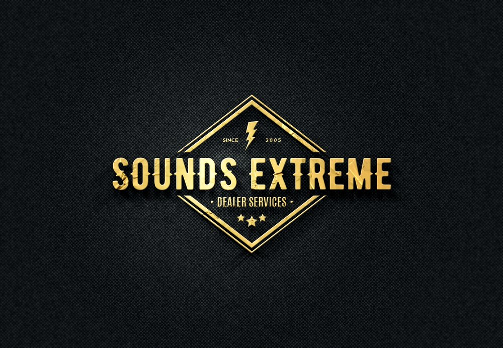 Sounds Extreme: 221 Airport Dr, Joliet, IL