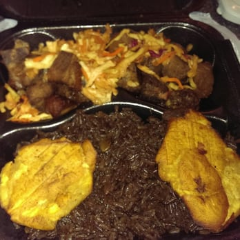 Haitian Restaurant In Stone Mountain Ga