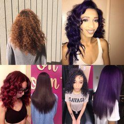 Hair On Point Luxury Suite 38 Photos Hair Extensions 4450 W