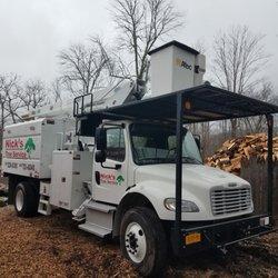 Photo Of Nick S Tree Service Carmel Ny United States