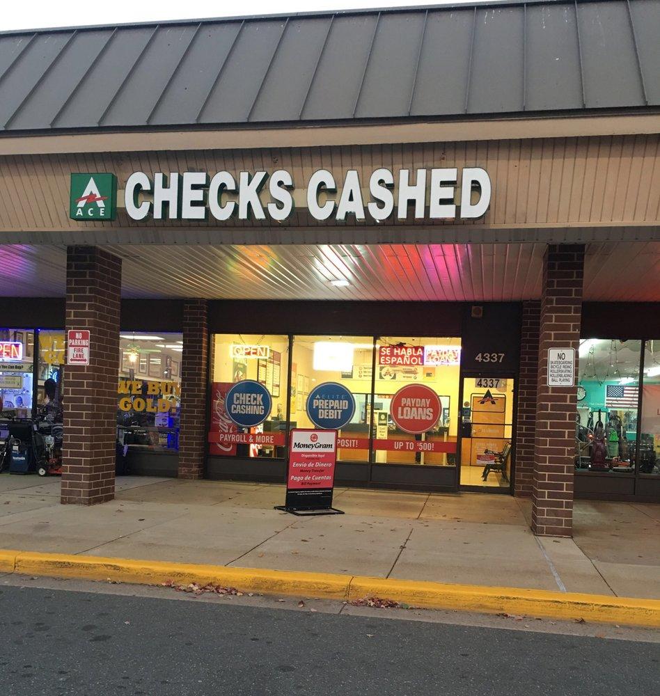 ACE Cash Express - Dale City