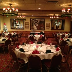 Photo Of Hereford House   Independence, MO, United States. Holiday Party!