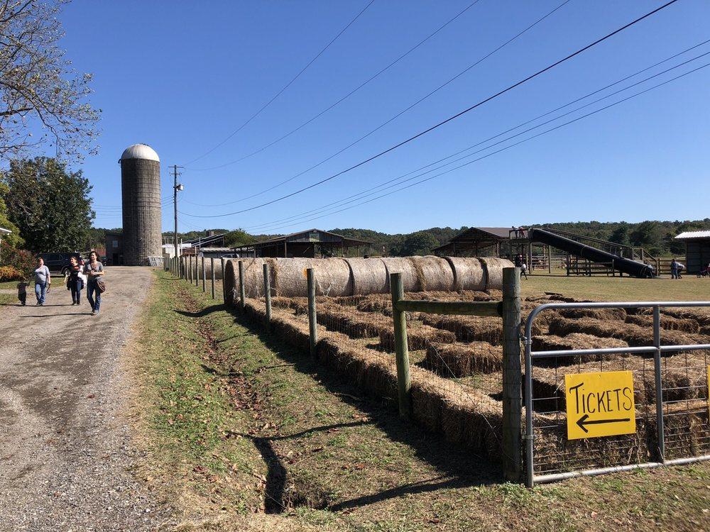 Carlton Farms: 1276 Cartersville Hwy, Rockmart, GA
