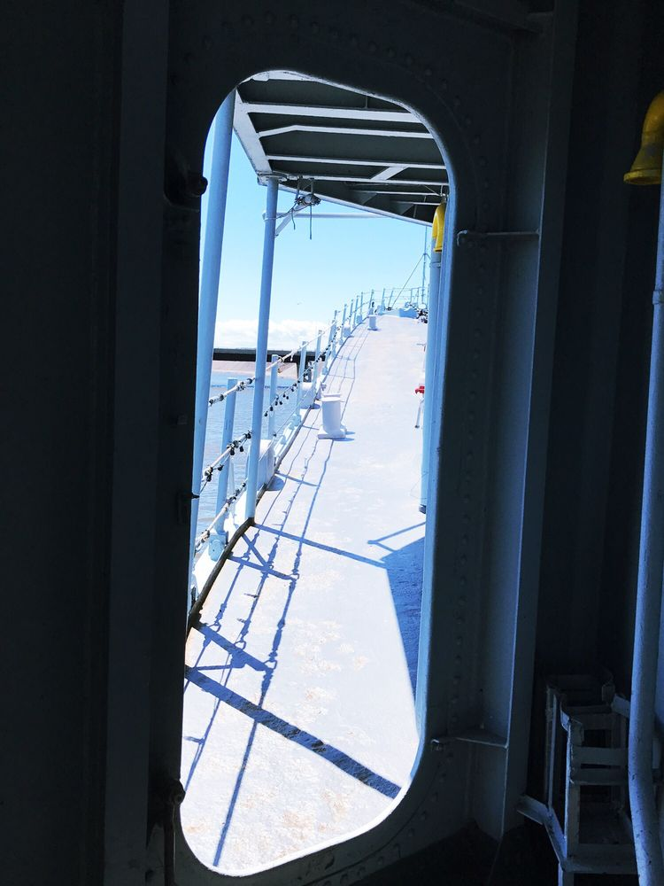 USS Edson: Bay City, MI