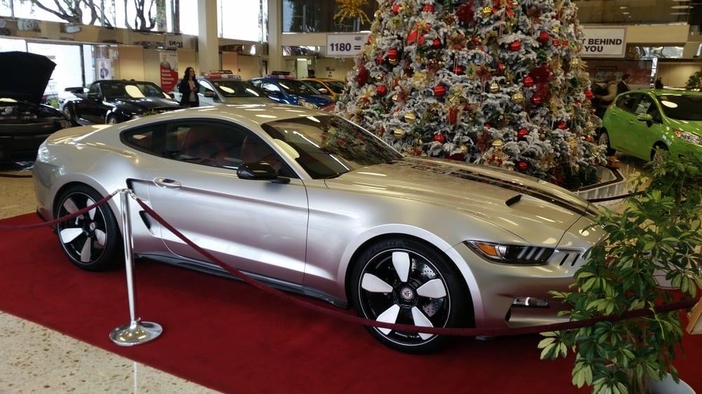 The 2015 Mustang Fisker Rocket 725 Yelp