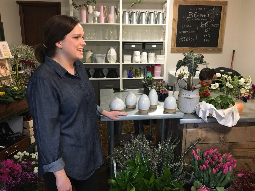 Blooms: A Floral Studio by Wildwood Market