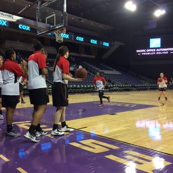 Grand Canyon University Arena - 31 Photos & 23 Reviews ...