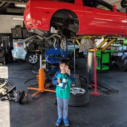Econo Lube N' Tune & Brakes - 845 E Lincoln Ave, Orange, CA - 2019
