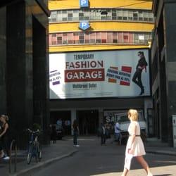 Fashion Garage - GESCHLOSSEN - Outlet - via Bagutta 3 ...