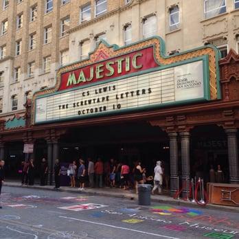 Majestic Theatre San Antonio San Antonio Tx United