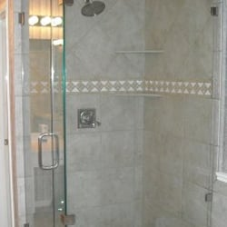 Photo Of Shower Doors Of Dallas   Richardson, TX, United States. Dallas  Frameless