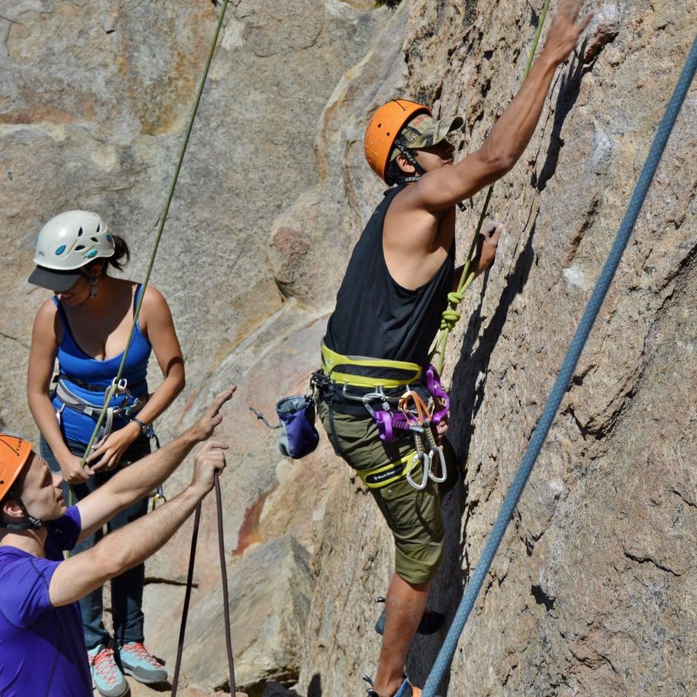 Rock Climb Every Day: Los Angeles, CA
