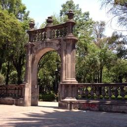 Jard n santiago tlatelolco lugares emblem ticos y for Jardin japones de santiago