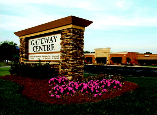 Gateway Convention Center Venues Amp Event Spaces 101