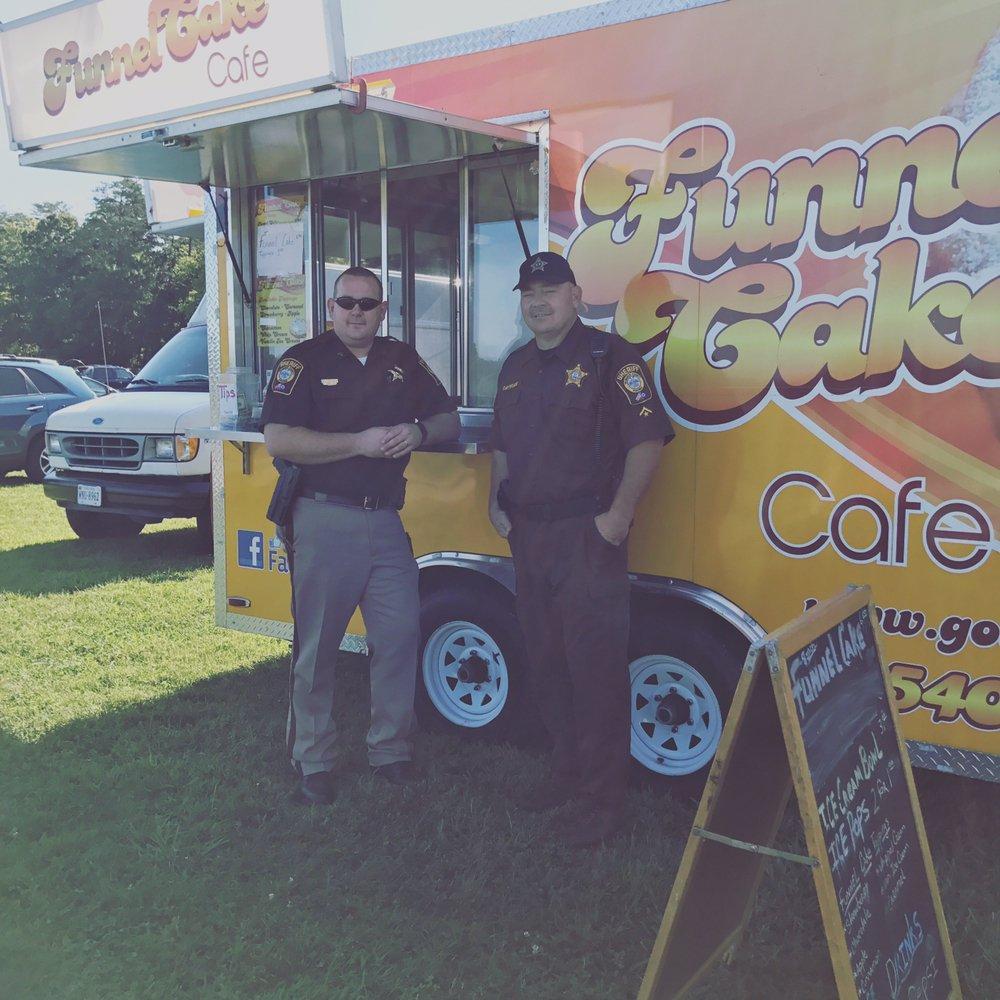 Funnel Cake Cafe 57 Photos Food Trucks 137