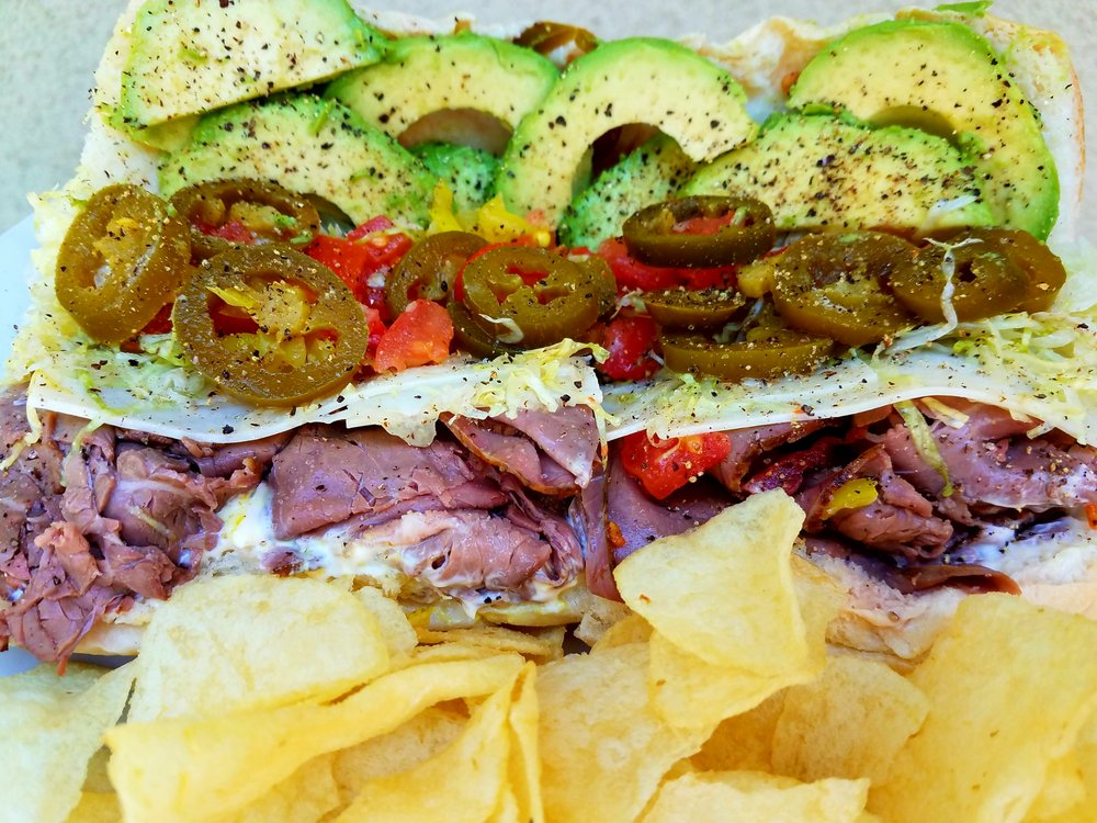 Geno's Sandwiches & Salads