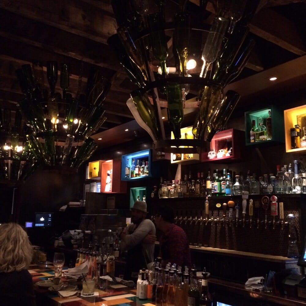 Mexikanisches Restaurant New York St
