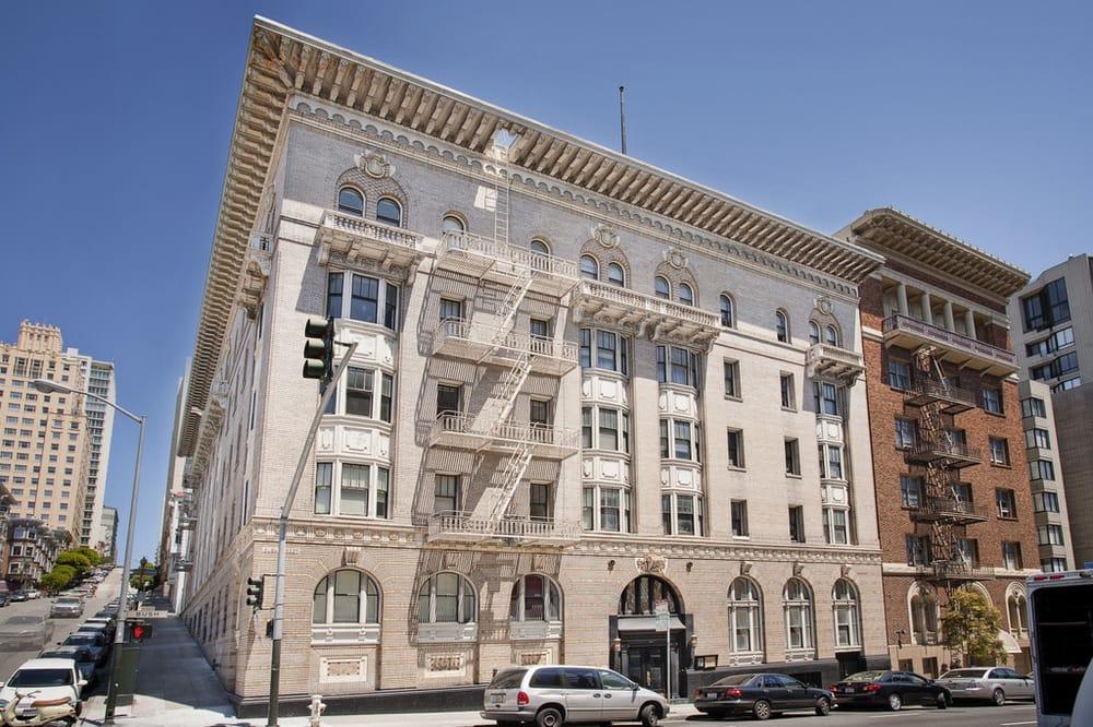 Lower Nob Hill Apartments