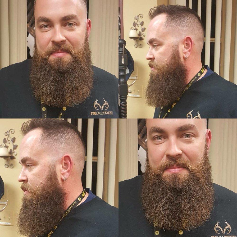 Ellinger's Barber Shop: 627 Main St, delta, PA