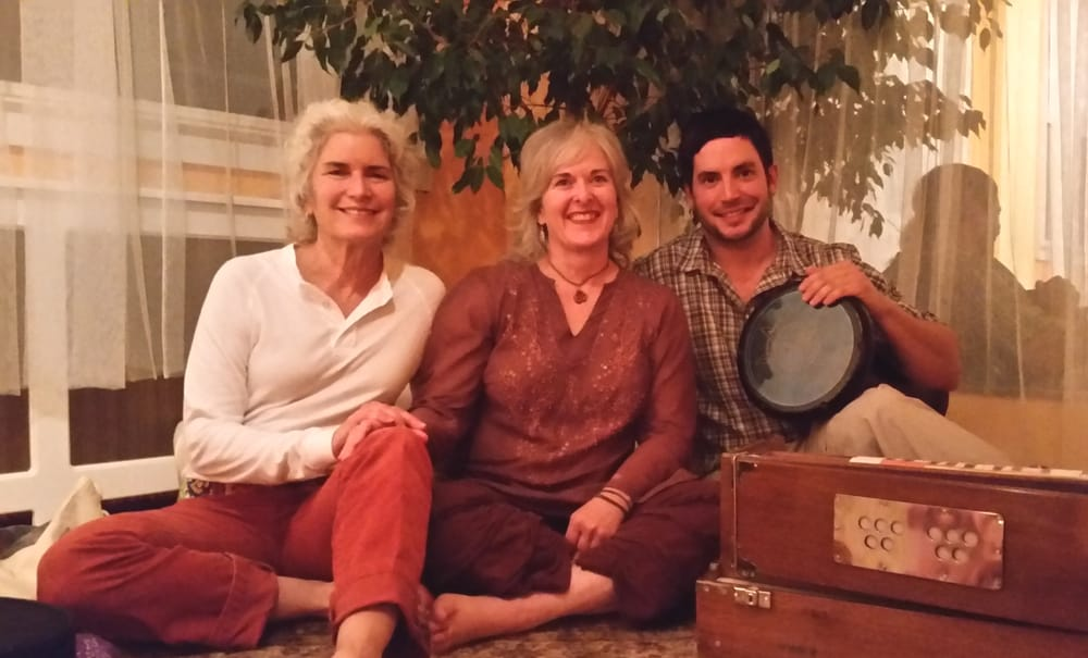 Social Spots from Blissworks Yoga & Healing Arts