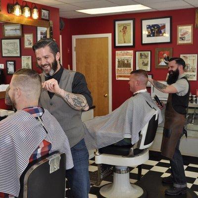 Rick'S Barber Shop >> Rick S Barber Shop 169 Daniel Webster Hwy Ste 5 Meredith Nh Barbers