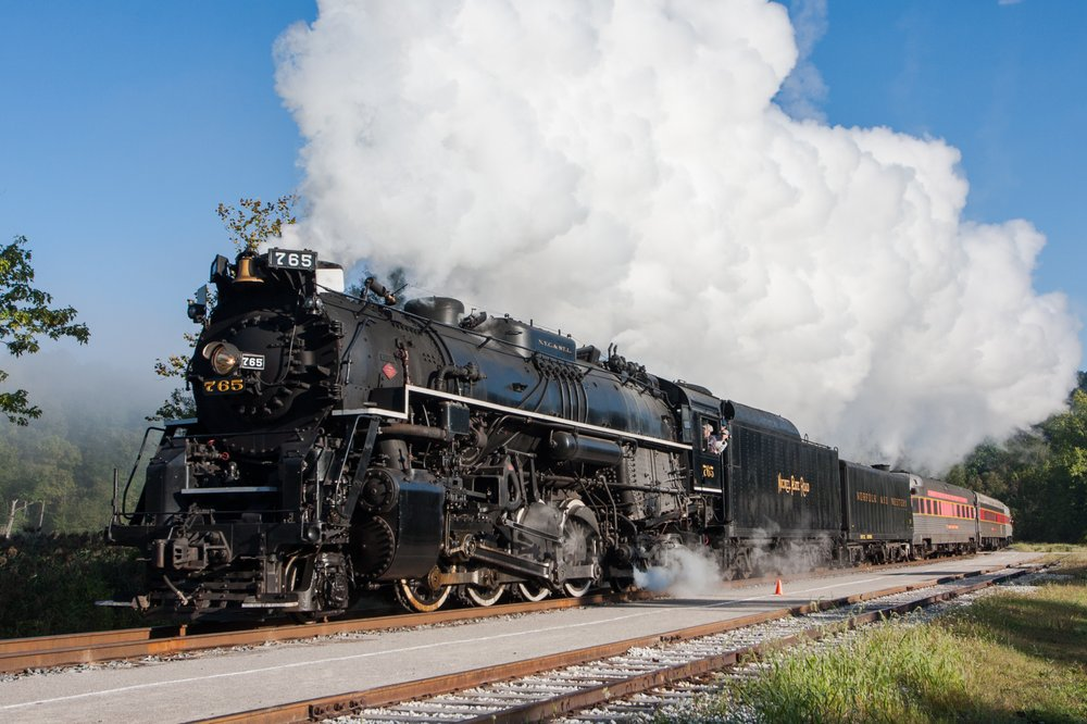 Fort Wayne Railroad Historical Society: 15808 Edgerton Rd, New Haven, IN
