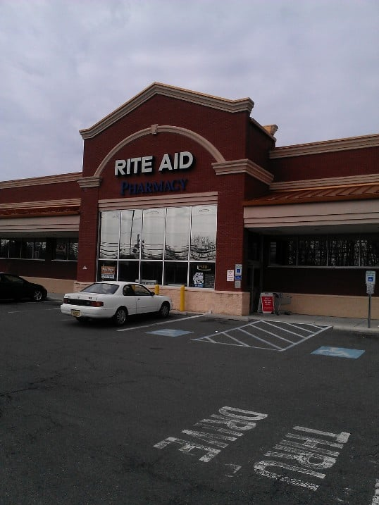 Rite Aid: 2093 Rt 130 N, Burlington, NJ