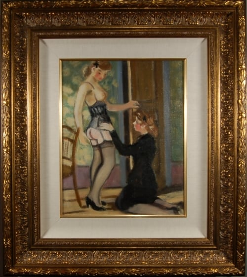 Joseph Grossman Fine Art