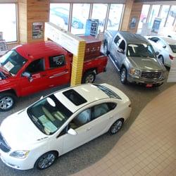 Brandl Chevrolet Buick GMC Photos Car Dealers Nd St - Buick dealerships in minnesota