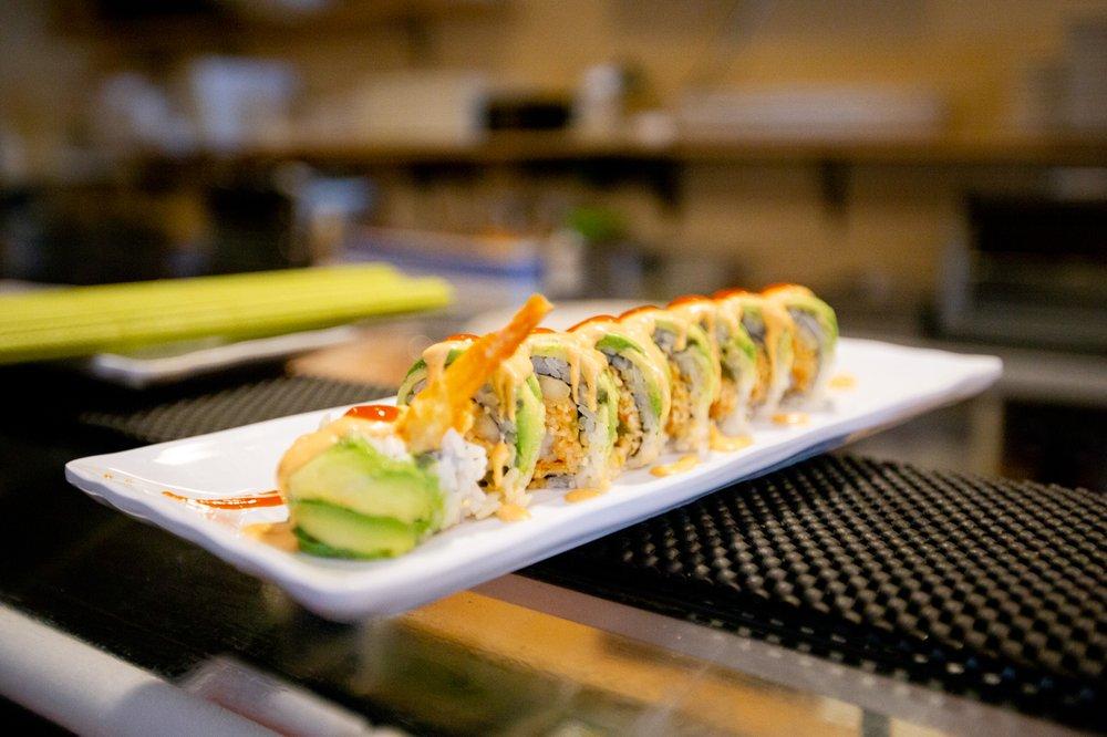 Maki Yaki Japanese Grill: 1490 N Kraemer Blvd, Placentia, CA