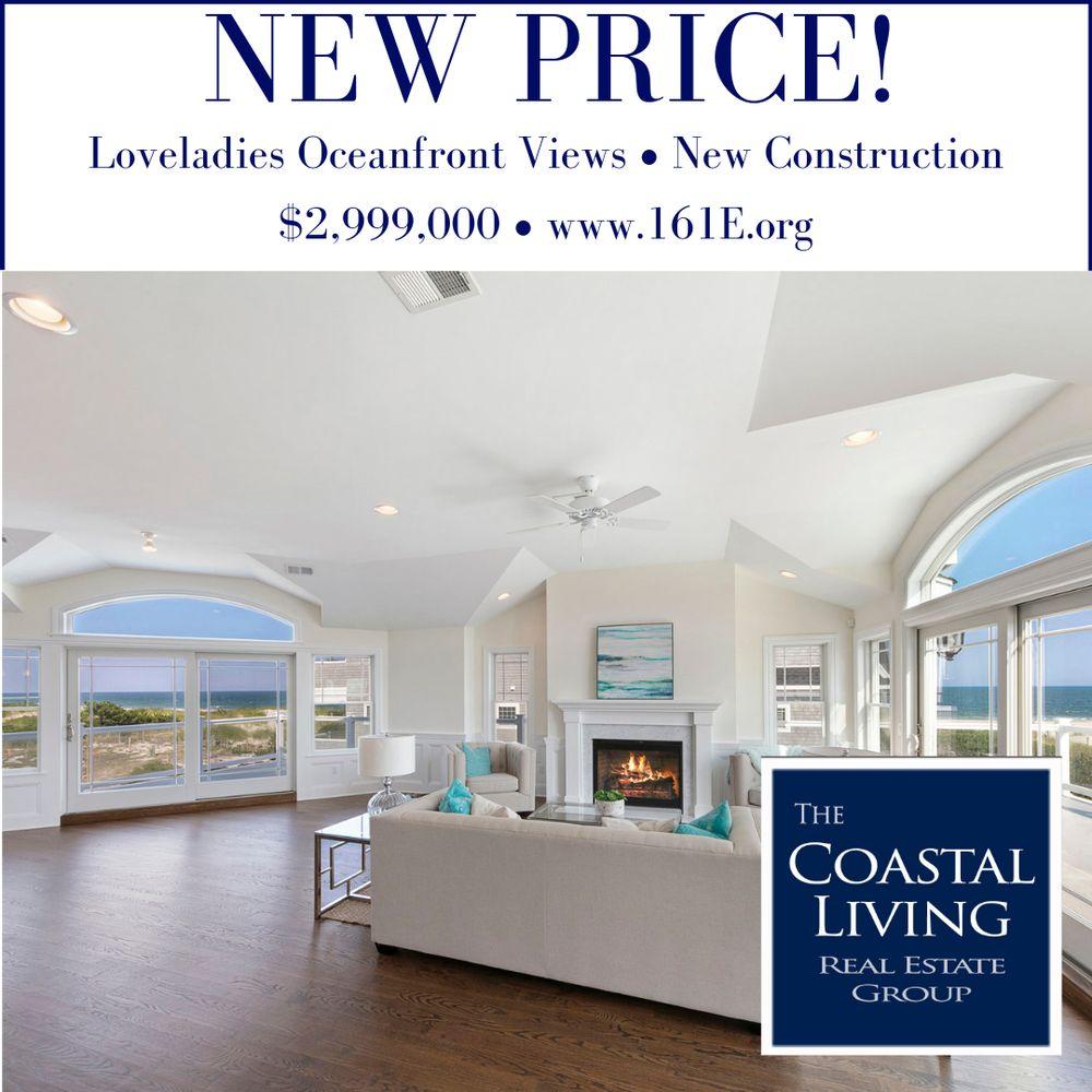 Coastal Living Real Estate Group: 18 S Bay Ave, Beach Haven, NJ
