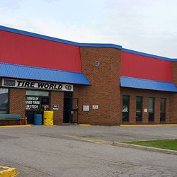 Tire world tires 9 melanie drive brampton on phone number yelp photo of tire world brampton on canada solutioingenieria Choice Image
