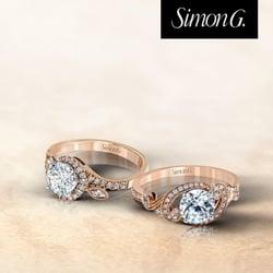 Diamond Rings Tustin Ca
