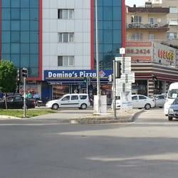 Dominos Pizza Pizza Erzene Mah Izmir Restoran Yorumları