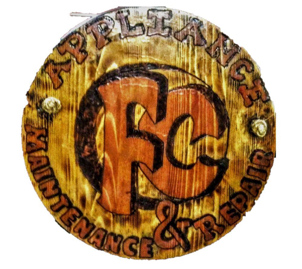 F & C Appliance Maintenance & Repair: 301 Riley Ave, Ogden, KS