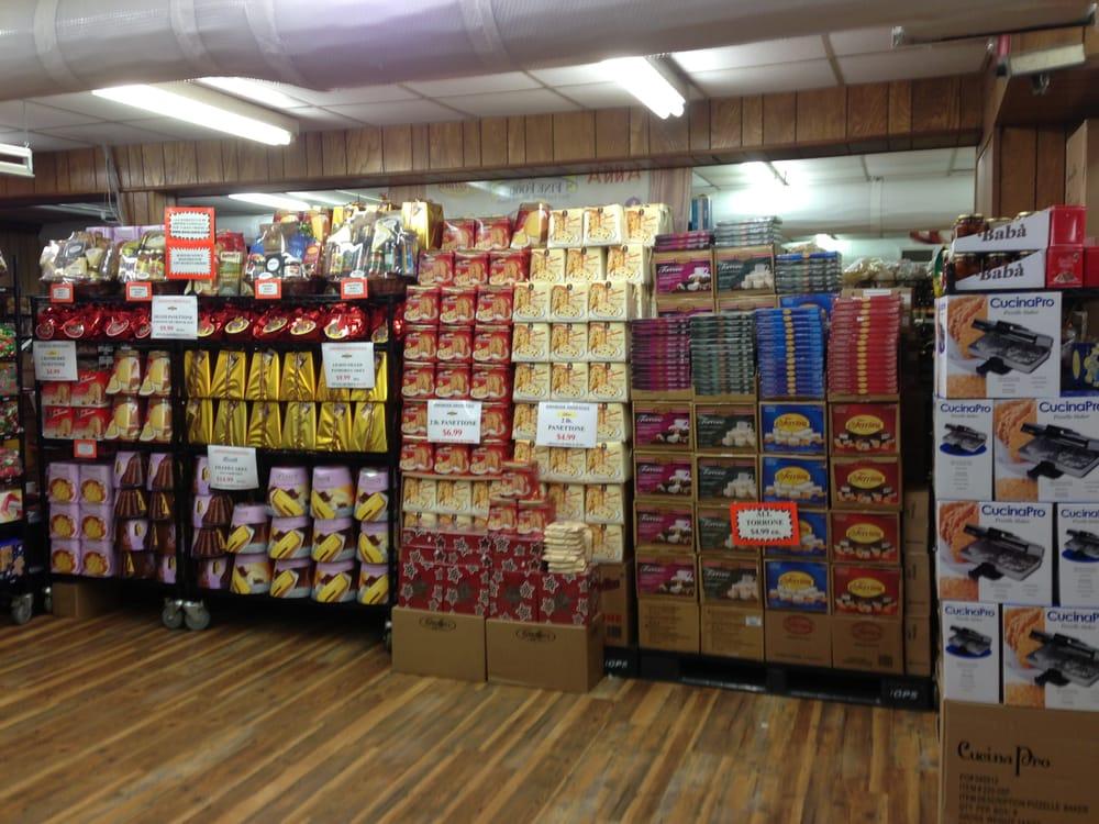 Baglianis Food Market Hammonton Nj