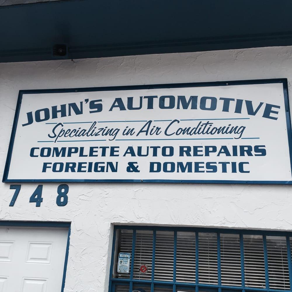 John's Automotive: 5748 Arlington Rd, Jacksonville, FL
