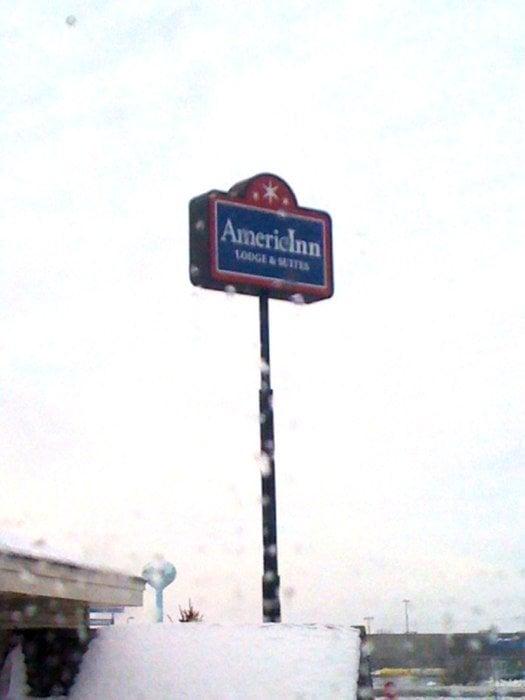 AmericInn by Wyndham Princeton MN: 910 South Rum River Drive, Princeton, MN