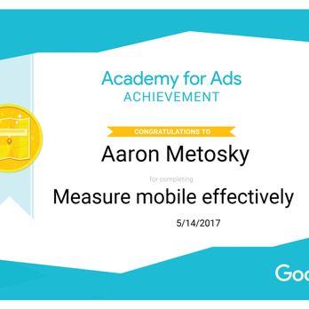Aaron Metosky Designs, Pittsburgh Marketing, Web Agency