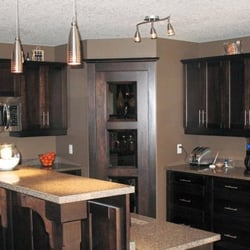 Photo Of Idw Custom Kitchens Aylmer On Canada An Kitchen