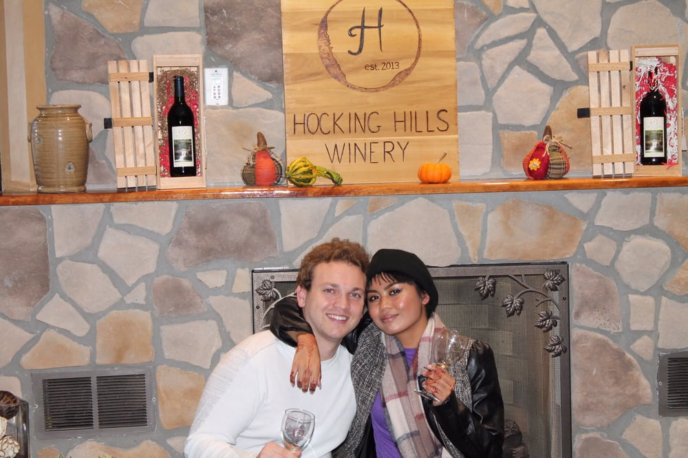 Hocking hills winery 23 foto e 32 recensioni aziende for Cabine nei pini logan oh
