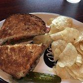 Photo Of Ruby S Coffee House Lampasas Tx United States Club Sandwich