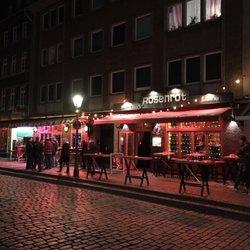 Nightclub düsseldorf altstadt